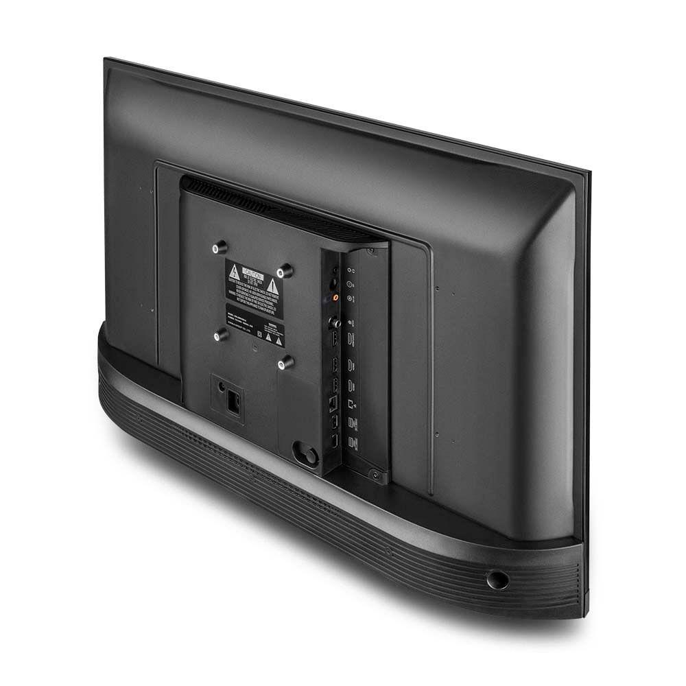 Tela Multilaser 32 Pol HD Função Smart Wi-fi Integrado - TL014