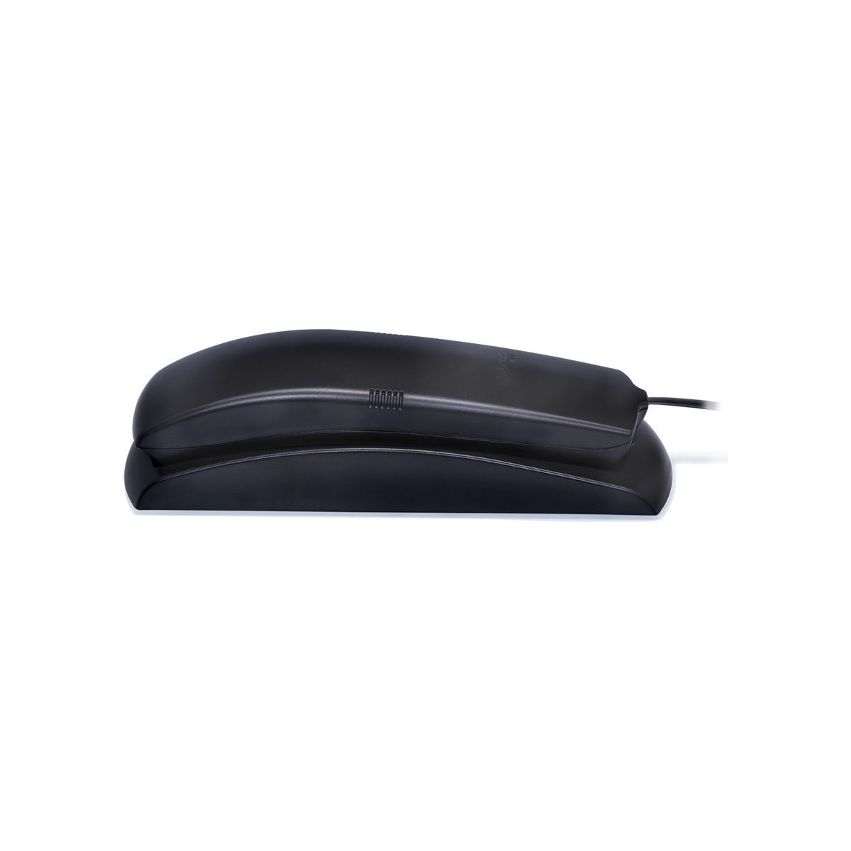 Telefone Gôndola com Fio Intelbras TC 20 Preto