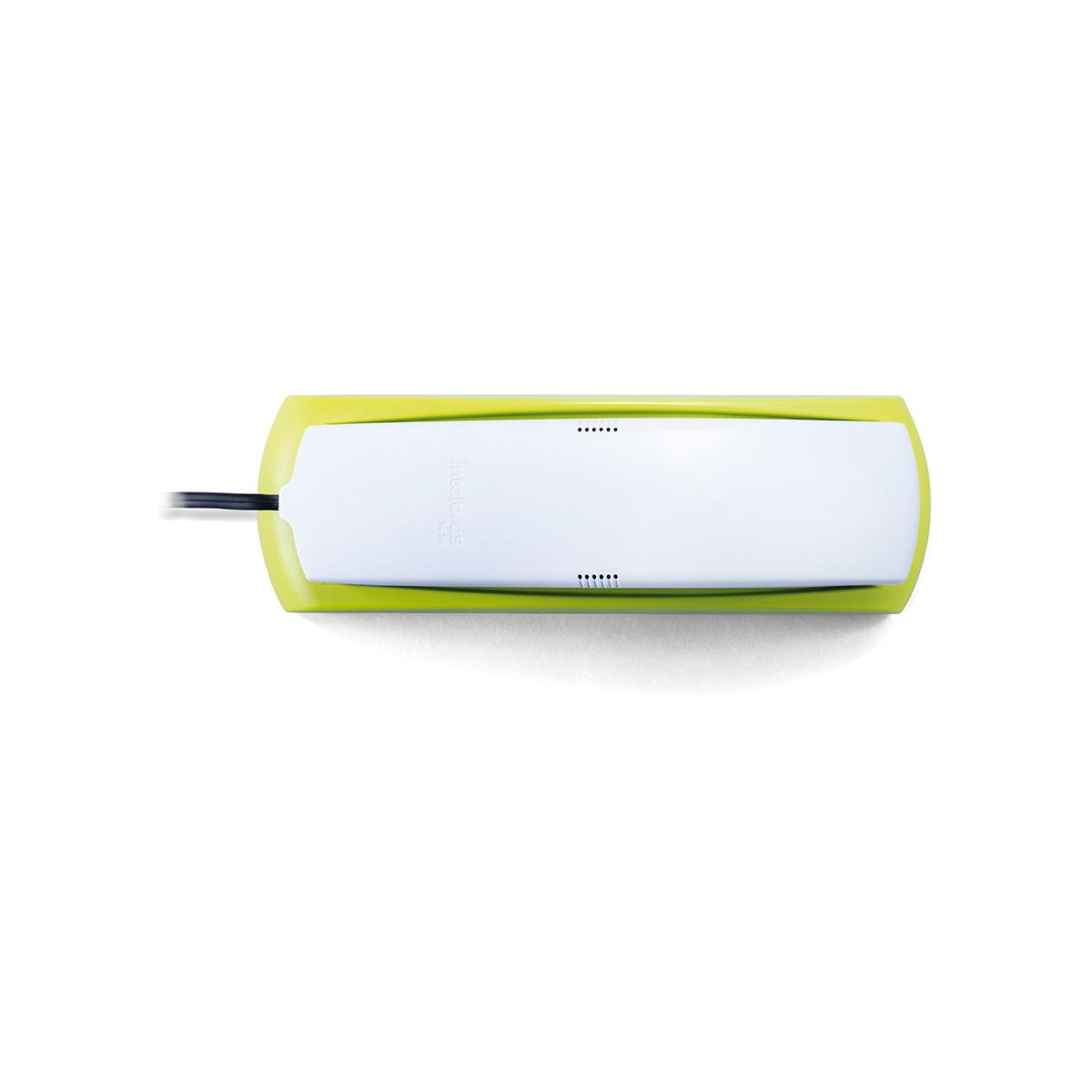 Telefone Gôndola com Fio Intelbras TC 20 Verde