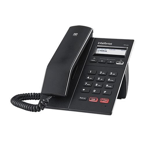 Telefone IP Intelbras TIP 125i