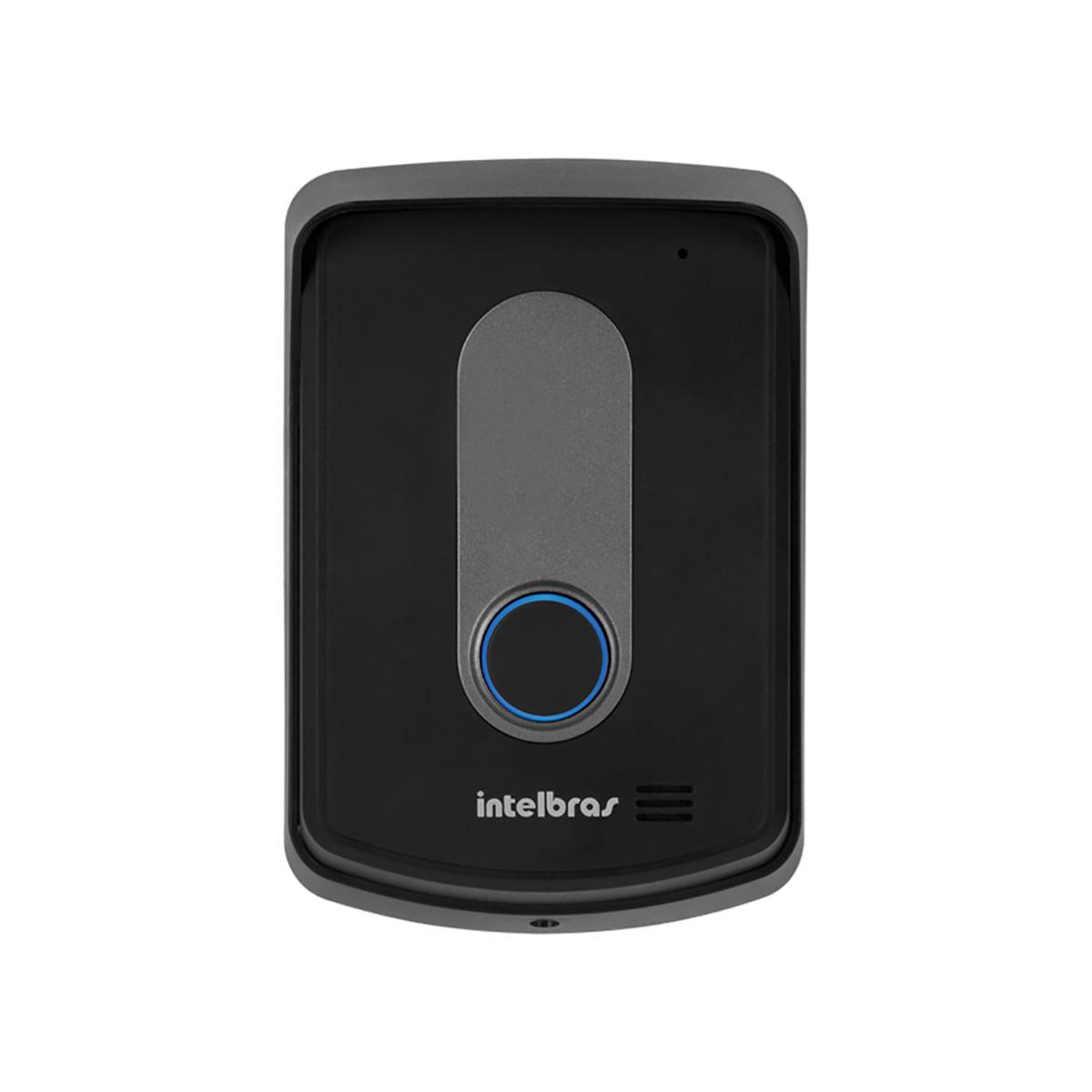 Telefone sem fio Intelbras com Ramal Externo TIS 5010