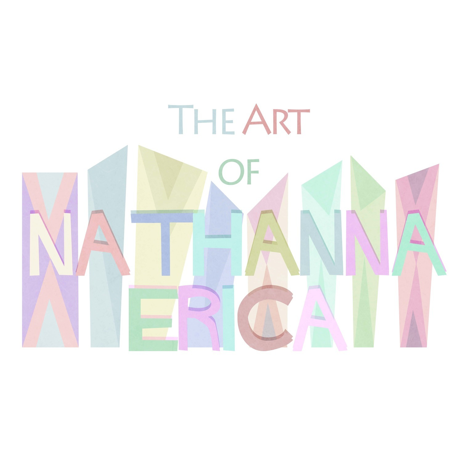 The Art of Nathanna Erica