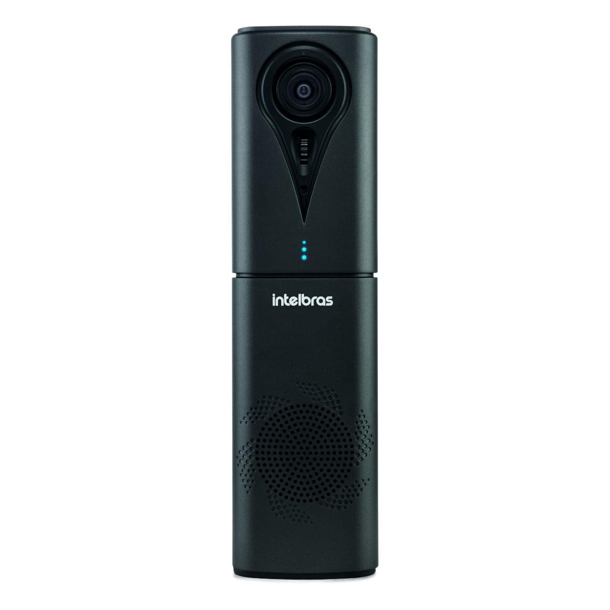 Vídeo conferência Intelbras USB EVC 300