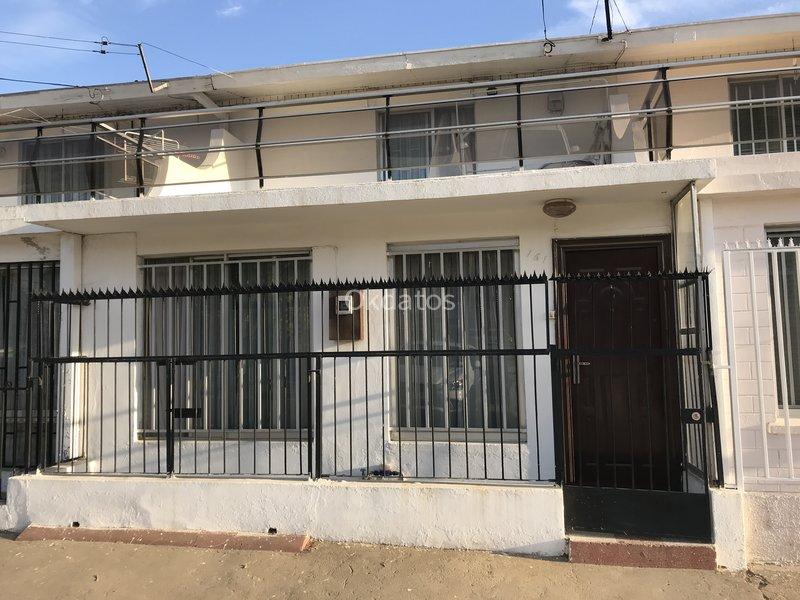 Vendo Casa 2 Pisos 3d 2b Terraza Excelente Ubicación Viña