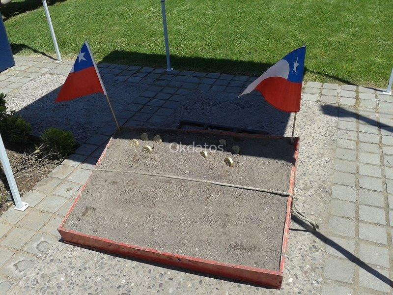 Rayuelas Stand De Juegos Tipicos Santiago Avisos