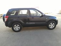 vendo suzuki grand nomade