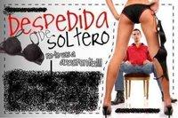 TEMUCO DESPEDIDAS SOLTEROS STRIPERS 967856650