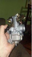 Carburador para moto 250cc, nuevo