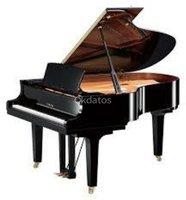 CLASES PARTICULARES DE PIANO ARICA