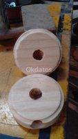 venta de rosetas de madera