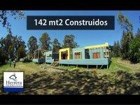 Casa en parcela de 5000 mt2, zona el convento.