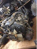 Venta de motores Koreanos, Hyundai Terracan, H100,