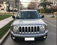 Oportunidad !!! Jeep Patriot 2016 4x2 2.4 L