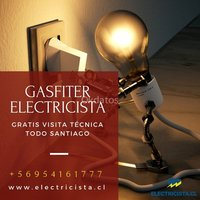 Electricista a domicilio / Chicureo