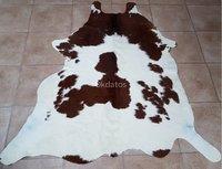 Alfombras cuero de Vaca Nuevos