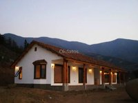 Casas prefabricadas de diseño modelo colonial