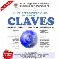 Claves para el Salto Cuántico Dimensional