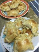 Banquetes cebiche del rey petitbouche pastelitos