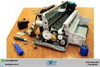 Servicio técnico impresoras y plotters impresión