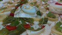 banquetes delivery santiago canapes pastelitos
