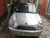 vendo auto lifan 320 año 2012