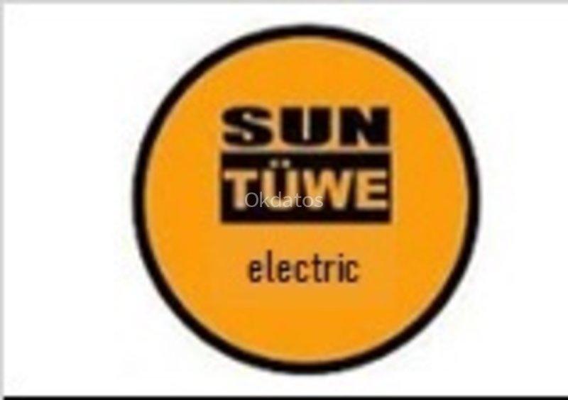 SUNTUWE electric avisos clasificados gratis