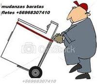 ahora servicio de mudanzas baratas +56968307410