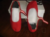 Vendo Zapatos Mujer $10.000.-