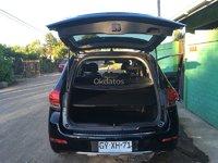 Vendo SUV GREAT WALL DIESEL AÑO 2015 UNICO DUEÑO