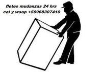 ahora mudanzas fletes baratas quilicura+5696830741