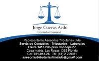 Servicios Contables y Asesorias