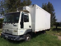 CAMION FORD CARGO 915 AÑO 2007
