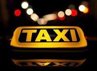Chófer Taxi Básico