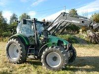 Deutz Fahr Agrotron 120 1998,
