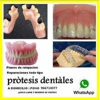 protesis dentales la florida puente alto