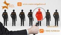 Investigadores Privados, INFIDELIDADES