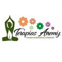 terapias anemij masajes descontracturante reflexol