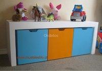 Muebles dormitorio de niños a medida