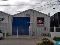 Arriendo Bodega Industrial 156Mts