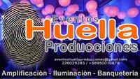 Eventos Huella Producciones.