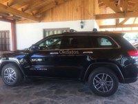 Vendo jeep grand cherokee limited único dueño 2017