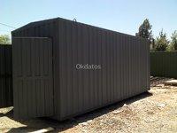 Container Modular de 20 pie Bodega