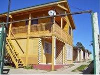 Cabañas en El Quisco equipadas, celular: 995843557