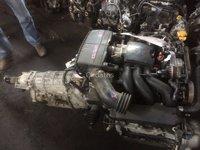 Venta de motores Subaru, EJ20, EJ25, EZ30