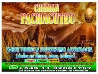 CHAMAN PACHACUTEC, tarot, videncia, esoterismo