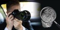 Investigador privado detective privado