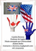 Clases particulares de inglés oferta verano