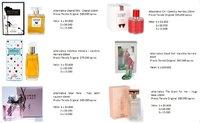 Perfumes Mujer