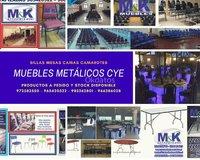 fabrica metalica myk
