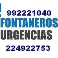 GASFITERIA FILTRACIONES DESTAPES 992221040
